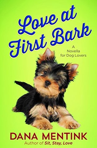 Love at First Bark (Love Unleashed, #0.5)