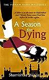 A Season for Dying (Vikram Rana Mystery #2)