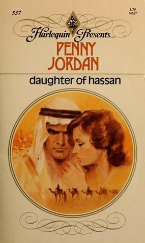 Daughter of Hassan by Penny Jordan