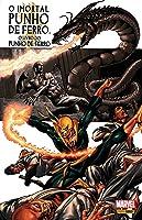 O Livro do Punho de Ferro (O Imortal Punho de Ferro #3)