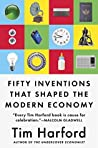 Cover of Fifty Inventions That Shaped the Modern Economy