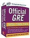 Official GRE Super Power Pack 2/E
