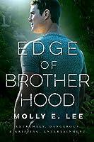 Edge of Brotherhood (Love on the Edge Book 6)
