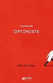 Monsieur Optimiste  by  Alain Berenboom