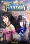 The Last Fantasy : The Origin ปฐมบทแห่งการเริ่มต้น ภาค 2 นครเหนือ (The Last Fantasy, #2)