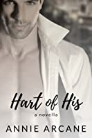 Hart of His (Cale & Mickey #2)