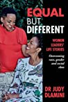 Equal but Different by Judy Dlamini