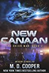 New Canaan (The Orion War, #2)