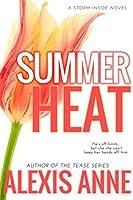 Summer Heat (Wild Pitch, #1)