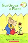 Gus Grows a Plant