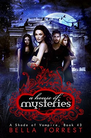 A House of Mysteries
