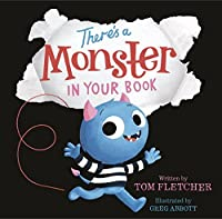 There's a Monster in Your Book