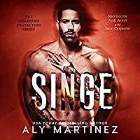 Singe (Guardian Protection, #1)
