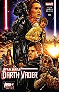 Darth Vader #15