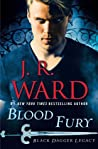 Blood Fury (Black Dagger Legacy, #3) audiobook download free