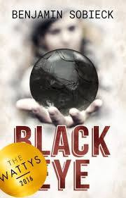 Black Eye: Confessions of a Fake Psychic Detective #2