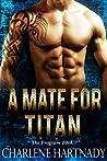 A Mate for Titan (The Program, #7)
