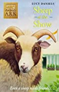 Sheep at the Show