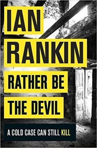 "goodreads — ""Rather be the Devil"""