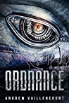 Ordnance (The Fixer, #1)
