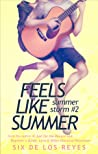 Feels Like Summer (Summer Storm, #2)