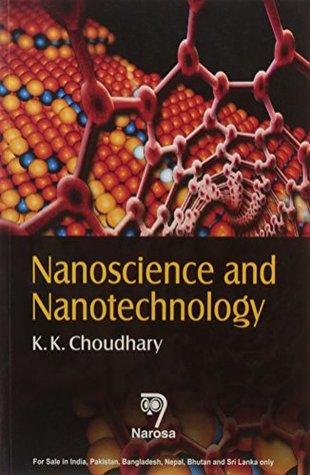 NANOSCIENCE AND NANOTECHNOLOGY PB....Choudhary K K