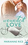 Wounded Love  (Rocky Harbor, #3)