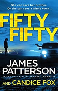 Fifty Fifty (Detective Harriet Blue, #2)