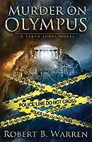 Murder on Olympus: A Plato Jones Novel (Plato Jones Paranormal Mysteries Book 1)