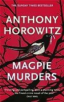 Magpie Murders (Susan Ryeland, #1)