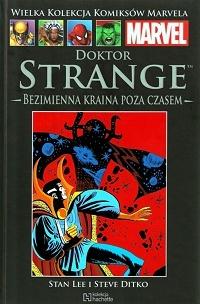 Doctor Strange: Bezimienna Kraina Poza Czasem