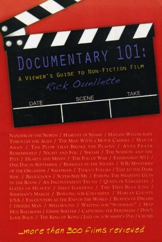 Documentary 101: A Viewer's Guide to Non-Fiction Film