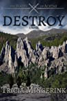 Destroy (The Blades of Acktar, #3.5)