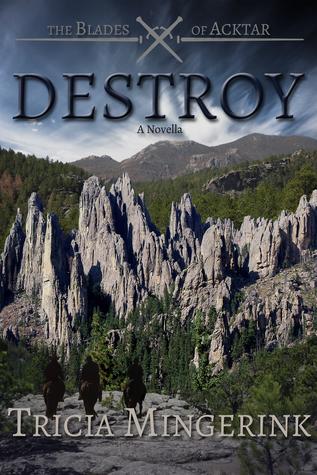 Destroy  pdf