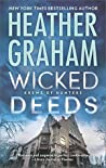 Wicked Deeds (Krewe of Hunters, #23)