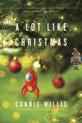 A Lot Like Christmas Stories