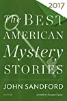 The Best American Mystery Stories 2017