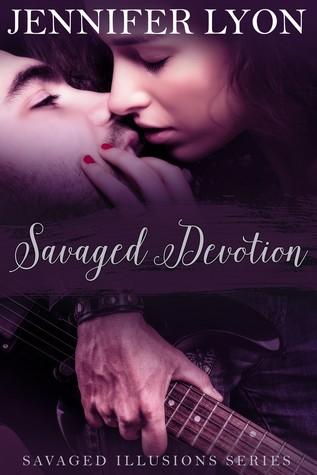 Savaged Devotion by Jennifer Lyon
