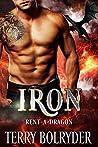 Iron (Rent-a-Dragon #2)