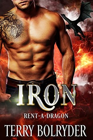Iron by Terry Bolryder