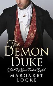 The Demon Duke (Put Up Your Dukes, #1)
