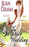 The Surprise Wedding (Veils and Vows, #1)