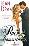 A Pinch of Commitment (Veils and Vows, #2)