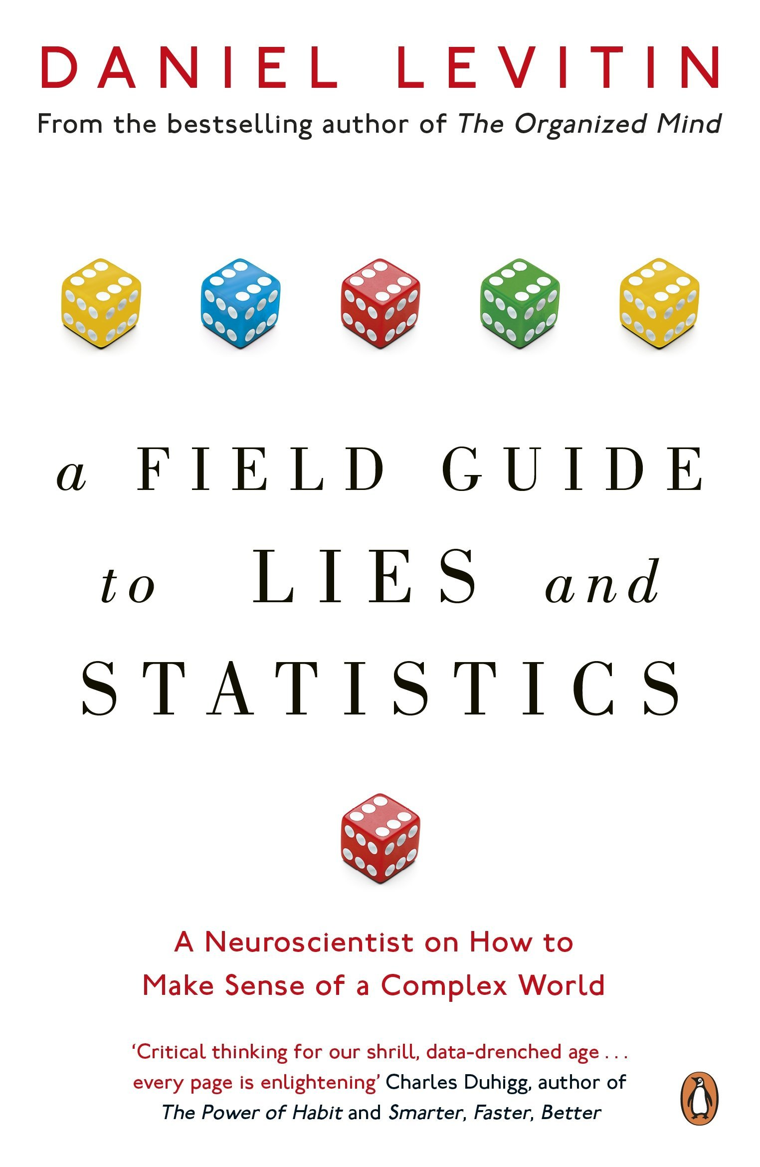 A Field Guide to Lies and Statist