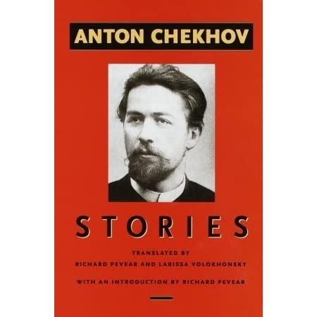 "chacarter analysis in chekhov s ""the"
