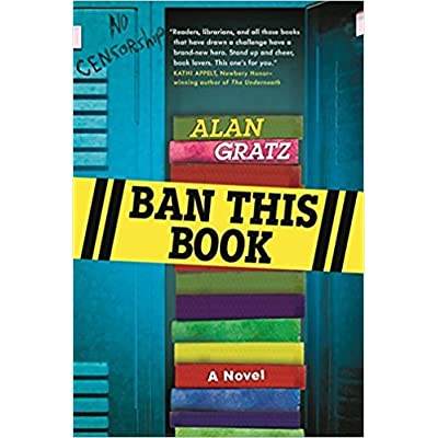 Image result for ban this book