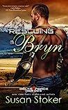 Rescuing Bryn (Delta Force Heroes #6)