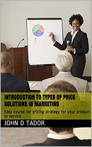 Introduction to types of price solutions in marketing: Easy