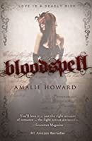 Bloodspell (The Cruentus Curse #1)