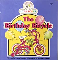 The Birthday Bicycle